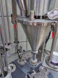 コーヒーポッドの互換性のあるカプセルの満ちるシーリングパッキング機械