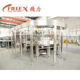 Gute Qualitätskohlensäurehaltiger Getränk-Produktionszweig