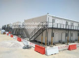 Prefabricated 가벼운 강철 구조상 모듈 집