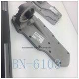 Bonaiエンジンの予備品の小松6D102 PC200-6オイルクーラーカバー(6735-61-2260)