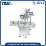 Contador eletrônico da fabricação Tj-12 farmacêutica dos comprimidos que contam a maquinaria