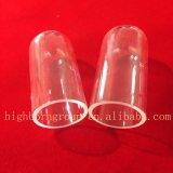 Funda de cristal de cuarzo traslúcido de venta
