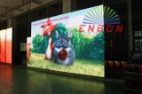 Tabellone del LED della fase P6.25/schermo mobili dell'interno esterni di pubblicità