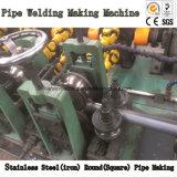 De Pijp die van Wedling van de hoge Frequentie Machine voor de Pijp van het Roestvrij staal maken
