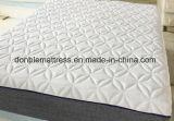 Cómodo colchón de látex con el fabricante de colchones de espuma de memoria