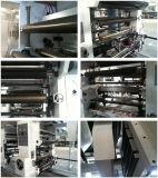De auto Machine van de Druk van de Rotogravure van de Hoge snelheid voor Films Model qdasy-A