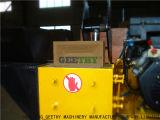 M7mi 생산 공장을%s 최고 수동 찰흙 벽돌 만들기 기계