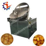 Puces Lijie friteuse machine de cuisson