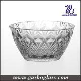 Tazón de fuente de azúcar de cristal de la venta caliente (GB1852Hz)