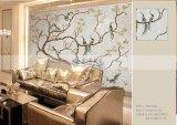 Venta caliente mosaico de Shell de tallado de la madre de Preal 2017 Material de construcción