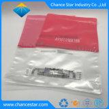 Kundenspezifische Unterwäsche, die Polyreißverschluss-Verschluss-Plastikverbundbeutel verpackt