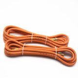 BS3212 de fibras de alta qualidade de Gás Propano trançada de Borracha
