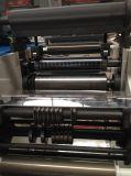 Tourelle rotatoire Rewinder de la machine Zb-420 de découpage et de fente
