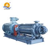 Chaudière horizontale centrifuge haute pression de pompe à plusieurs degrés d'alimentation