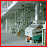 30tpd / 50tpd / 100tpd / 200tpd / 300tpd /400tpd /500 tpd полный риса мельницы машины