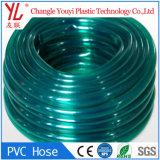 Fabriqué en Chine flexible en PVC souple colorée clair