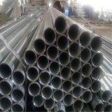 202 Montage van de Pijp van het Staal van de Pijp van de Buis van het roestvrij staal de Vierkante Roestvrije