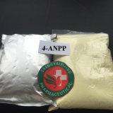 Polvo intermedio 4-Aminophenyl-1-Phenethylpiperidine 4-Anpp CAS: 21409-26-7