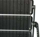 IP65 het gieten de Openlucht LEIDENE van het Aluminium 1000W Lichte Hoogste Kwaliteit van de Vloed