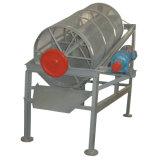 El equipo de tratamiento de agua de la pantalla del tambor