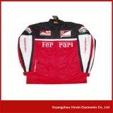 Revestimento Sublimated costume F1 que compete o revestimento da equipe (J34)
