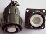 Q24-1 цилиндрические соединители высокого напряжения