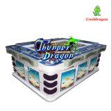 Cazador de pesca de peces / máquina de juego de Arcade Ocean King 2 Juego de pesca de la máquina para la venta