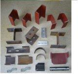 절단 또는 구부리거나 구멍을 뚫는 금속 부속에 있는 유압 철공 및 철공 기계 및 공구
