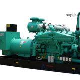 Горячий комплект генератора сбывания 160kVA тепловозный