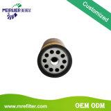 Filtro de combustible de la eficacia alta para la oruga 1r-0770 en motor