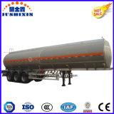 Type neuf camion-citerne d'essence de Jsx/essence/essence d'alliage d'aluminium de 20-60cbm 3axle/Oil/LPG