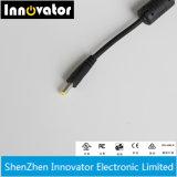 Nuovo adattatore di potere di stile 18V 2.5A 45W con tipo da tavolino per il computer portatile, l'audio, la commutazione & l'indicatore luminoso del LED