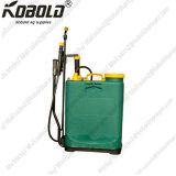 double pulvérisateur de manuel de sac à dos de la pompe 16L