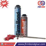 Marca personalizada Porta e janela de espuma de poliuretano de instalação dos fabricantes de produtos químicos