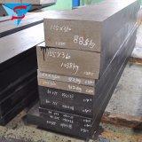 Плиты инструмента P20 пластичной прессформы DIN 1.2311 стальные стальные
