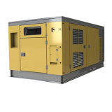 SDF1080Kディーゼルによって運転される固定ねじ空気圧縮機