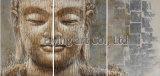 Украшение дома картины маслом группы Будды