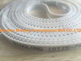 La haute tension Noir/Jaune /Bue TT5 Machine à tricoter circulaire courroies avec cordon en acier