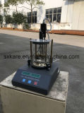 Bille de l'anneau de l'équipement de laboratoire de test (Test de point de ramollissement) (CX-2801)