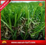Resistente al UV valla de jardín de césped artificial para jardín