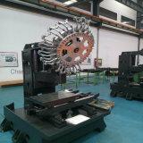 Mt52D-21t Siemens-System CNC-High-Precision Bohrung und Fräsmaschine