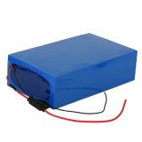 Pacchetto ricaricabile personalizzato della batteria del polimero del litio di 12V 66ah