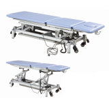 Base registrabile di trattamento di Multi-Corpo-Posizione della strumentazione di riabilitazione