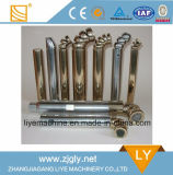 Mo-002 China Hersteller-Eisen-materielle Rohr-verbiegende Maschinen-Form