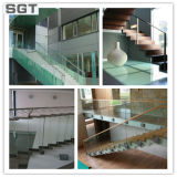 Toughened Glass for Balustrade Glass Rail
