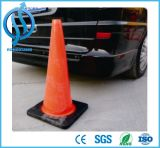 反射PVCプラスチックトラフィックの道の円錐形