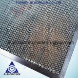 レーザーの切断表のための蜜蜂の巣コアシート