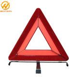 De weerspiegelende Uitrustingen van de Veiligheid van de Auto van het Waarschuwingssein van de Driehoek