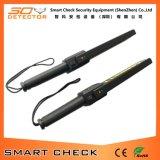 Haute performance du détecteur de métal tenue en main bon marché