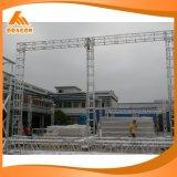 Het Systeem van de Bundel van het Stadium van het Aluminium van Exhibitiontruss van de vertoning